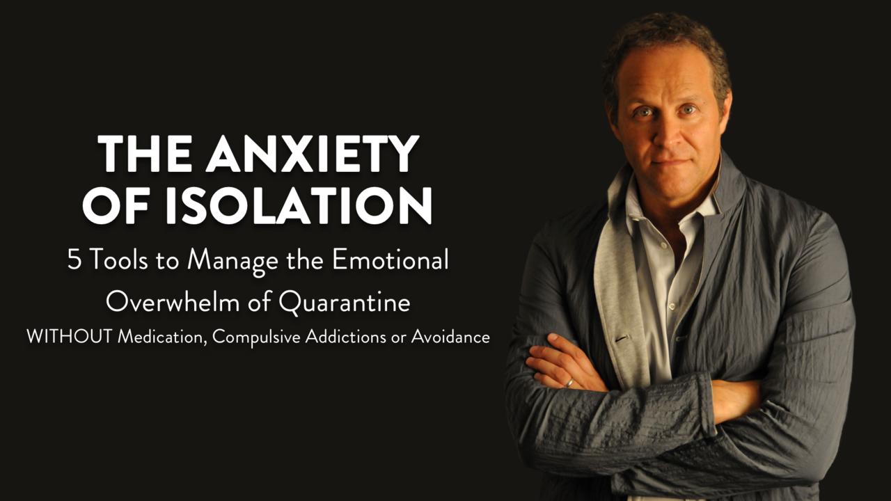 Uiul6mijq6uhputldfqy the anxiety of isolation