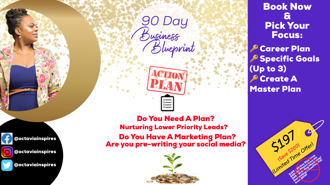 Hbybh6sntwo3fyn0dghm 90 day business blueprint marketing flyer