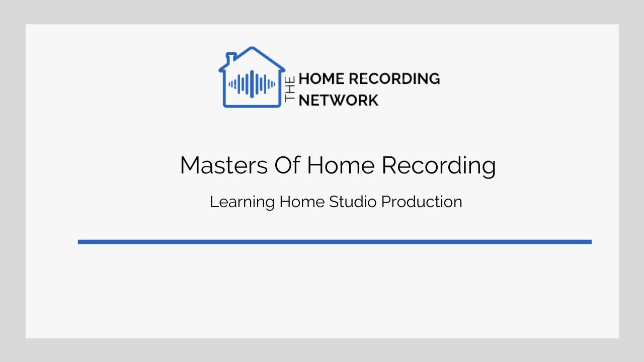 Ecnl41l9slkrkibqtfbw masters of home recording