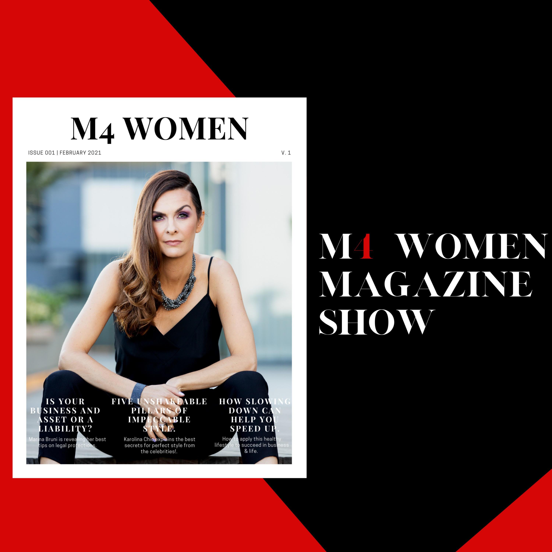 M4 Women Magazine Show
