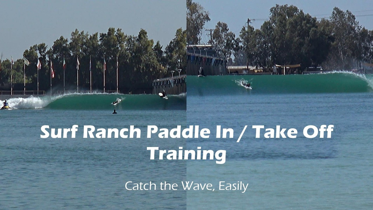 Qea71ss7s5kjcnb7zfcr surf ranch paddle in takeoff training thumbnail