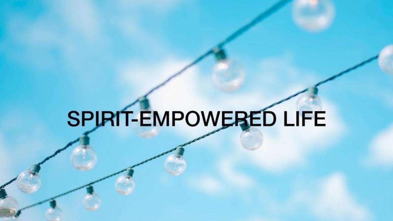7ymdtpbosd6jzhnps1vk spirit empowered life art now