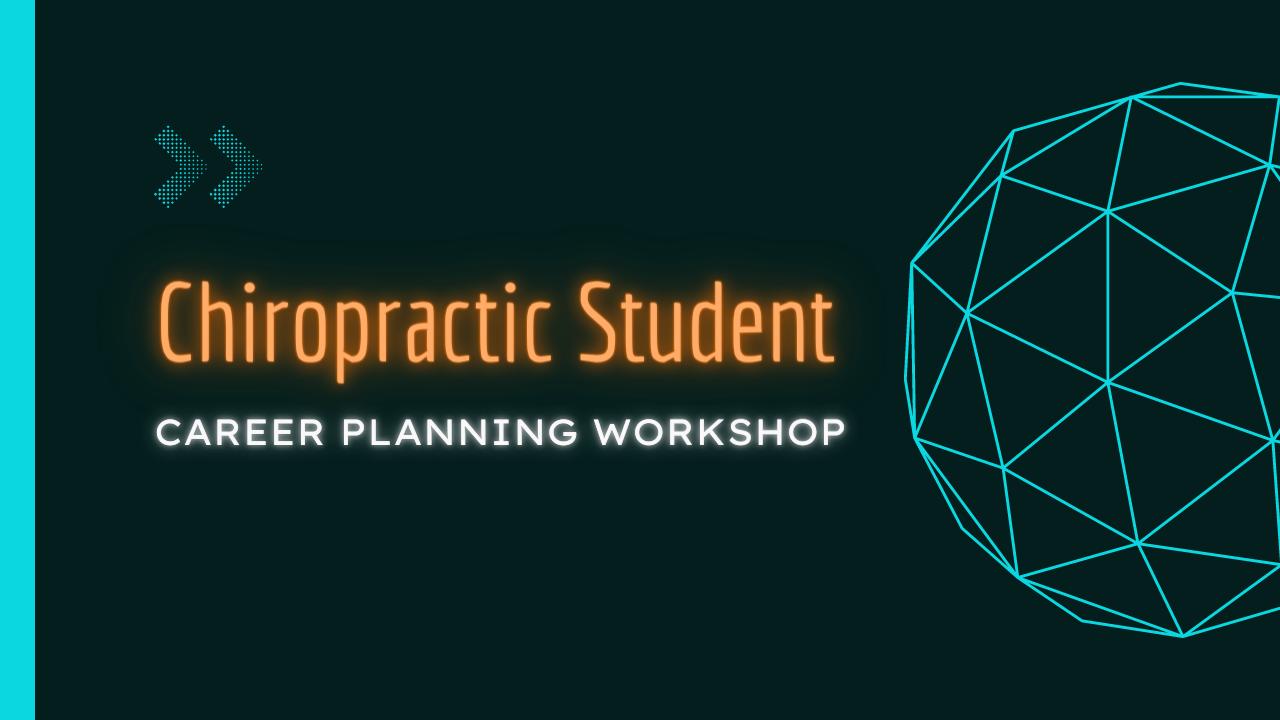 3iugs2bbq9syy5nhcomk chiropractic student career planning workshop