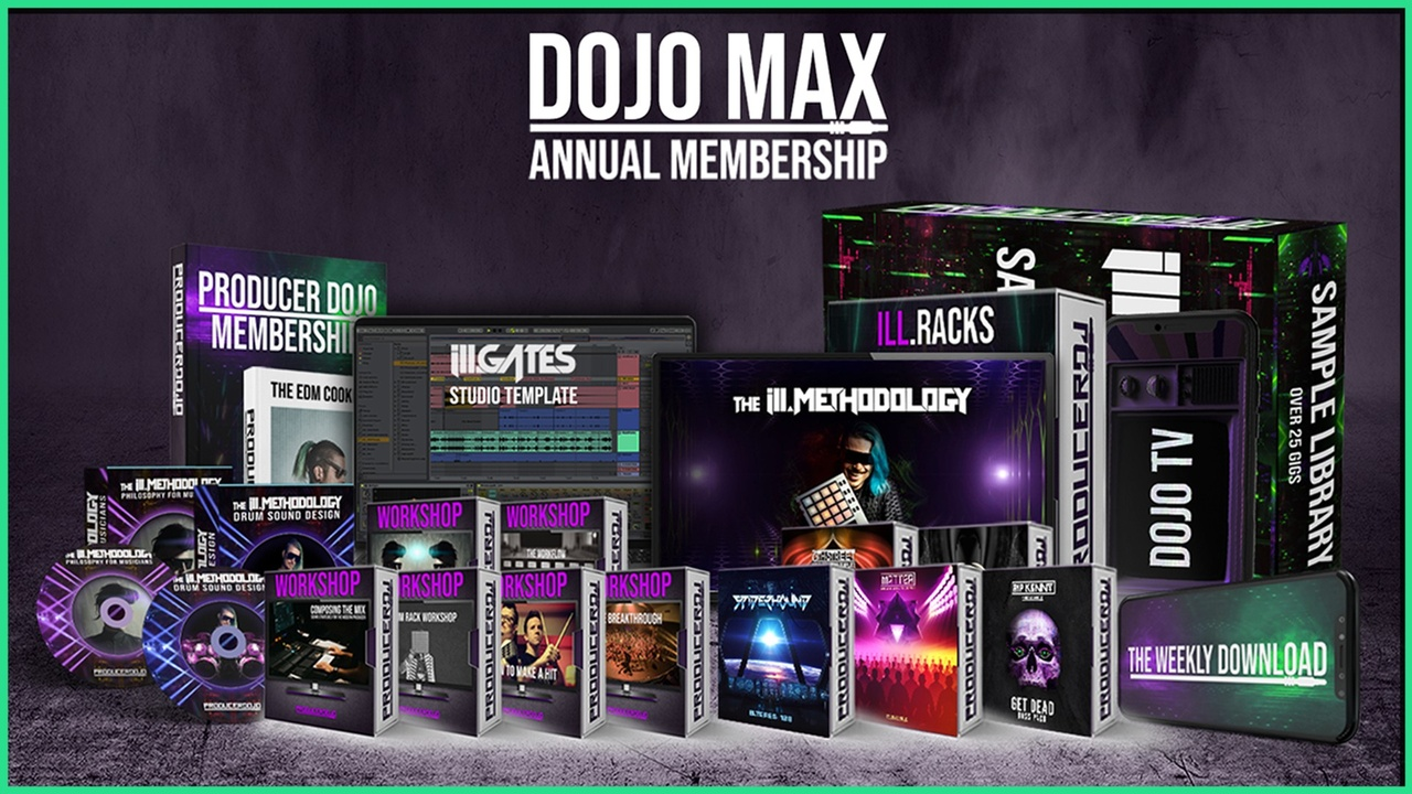 Mizn5syotciclwiwcwqa ill meth complete collection update outline dojo max