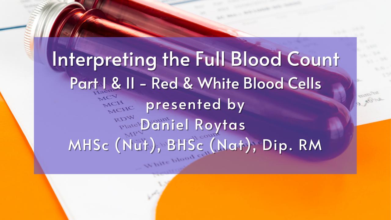B2emavpqsmtodkjkum32 blood analysis course photo part i ii 1280 1