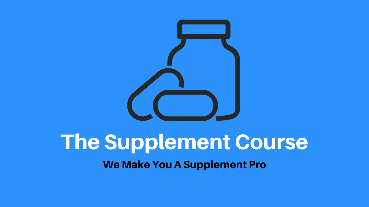5wufqooerb2irz5bcnla the supplement course