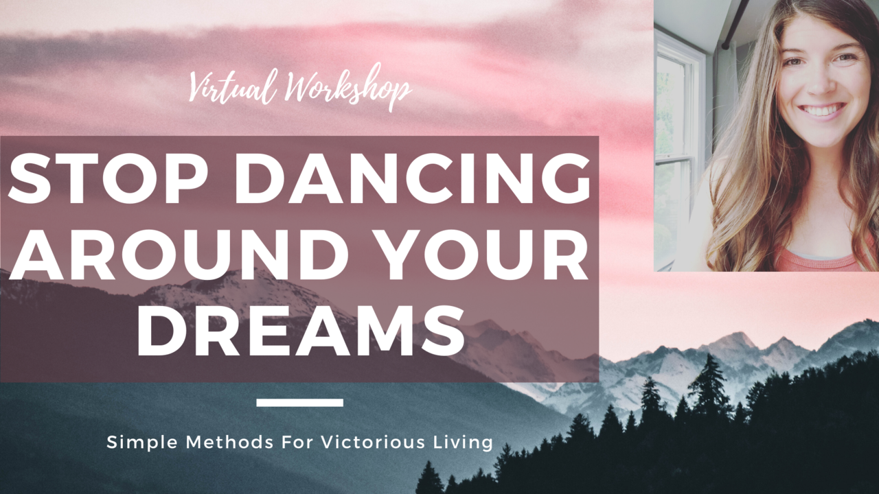 Aevao57nric6lnk4pqez stop dancing around your dreams workshop