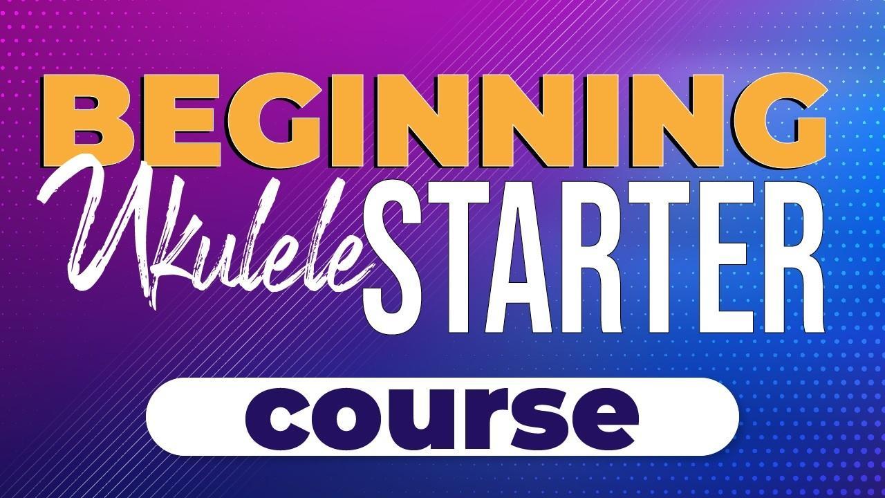 Euph9ylqxed0by1u5xiw beginning ukulele starter course thumbnails mesa de trabajo 1