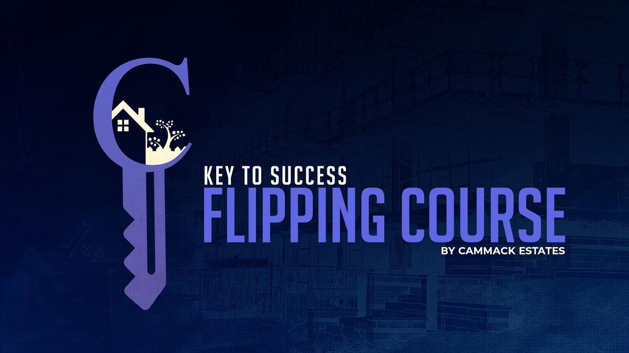 Ri5uejjwswyuifm4edvo key to success flipping course main cover