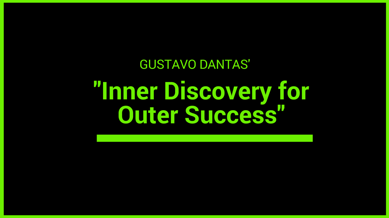 Vxdqvf3s2mmfufnpympi inner discovery for outer success