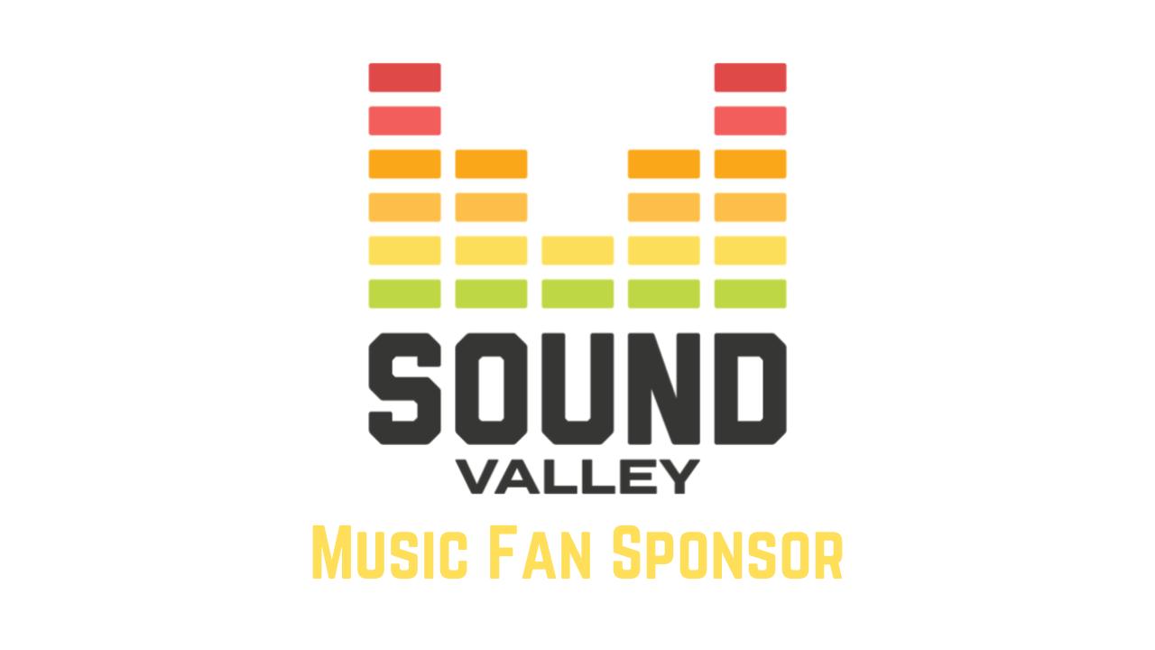 Vvhk3ebhrgkgfduuvkkb music fan sponsor