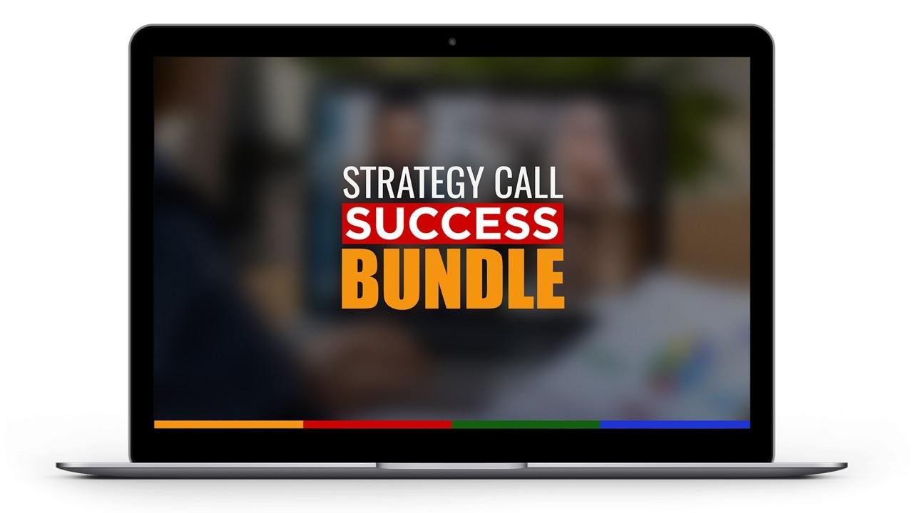 4wbnqzjqnck6hzcbo1my 6 kajabi product image   strategy call success bundle