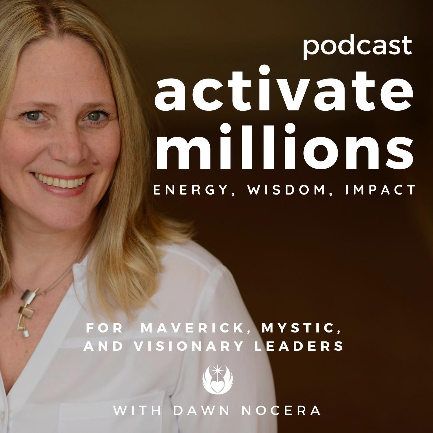 Activate Millions Podcast