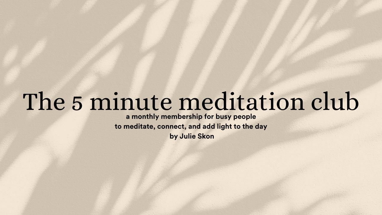 Yj4n1nfxtko6qhigipq6 the 5 minute meditation club 2