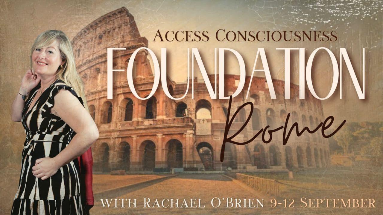 Wetrgzjfs5e1jkq9oaip foundation rome italy