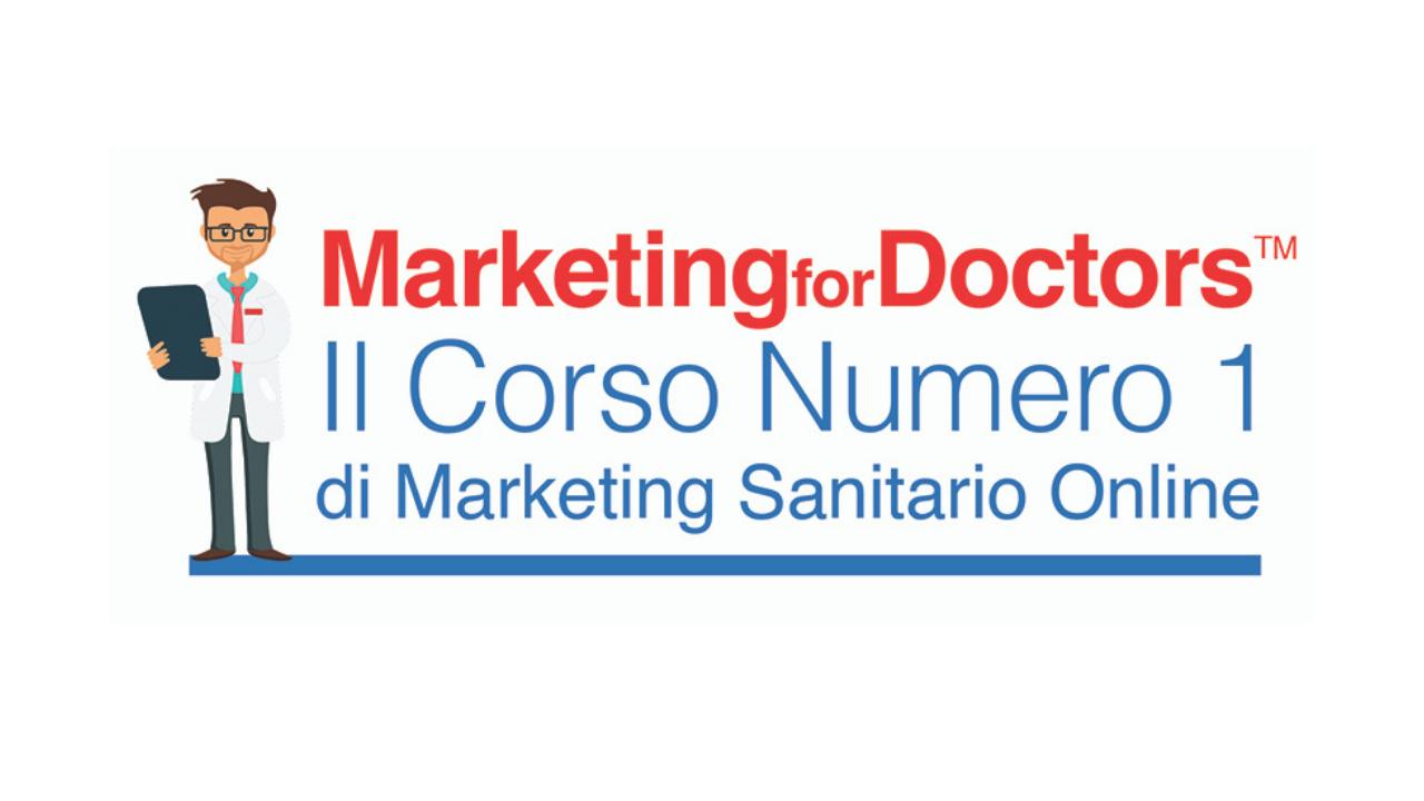 Dnknvziqdmmk8pnwjq1w copertina corso marketing for doctors