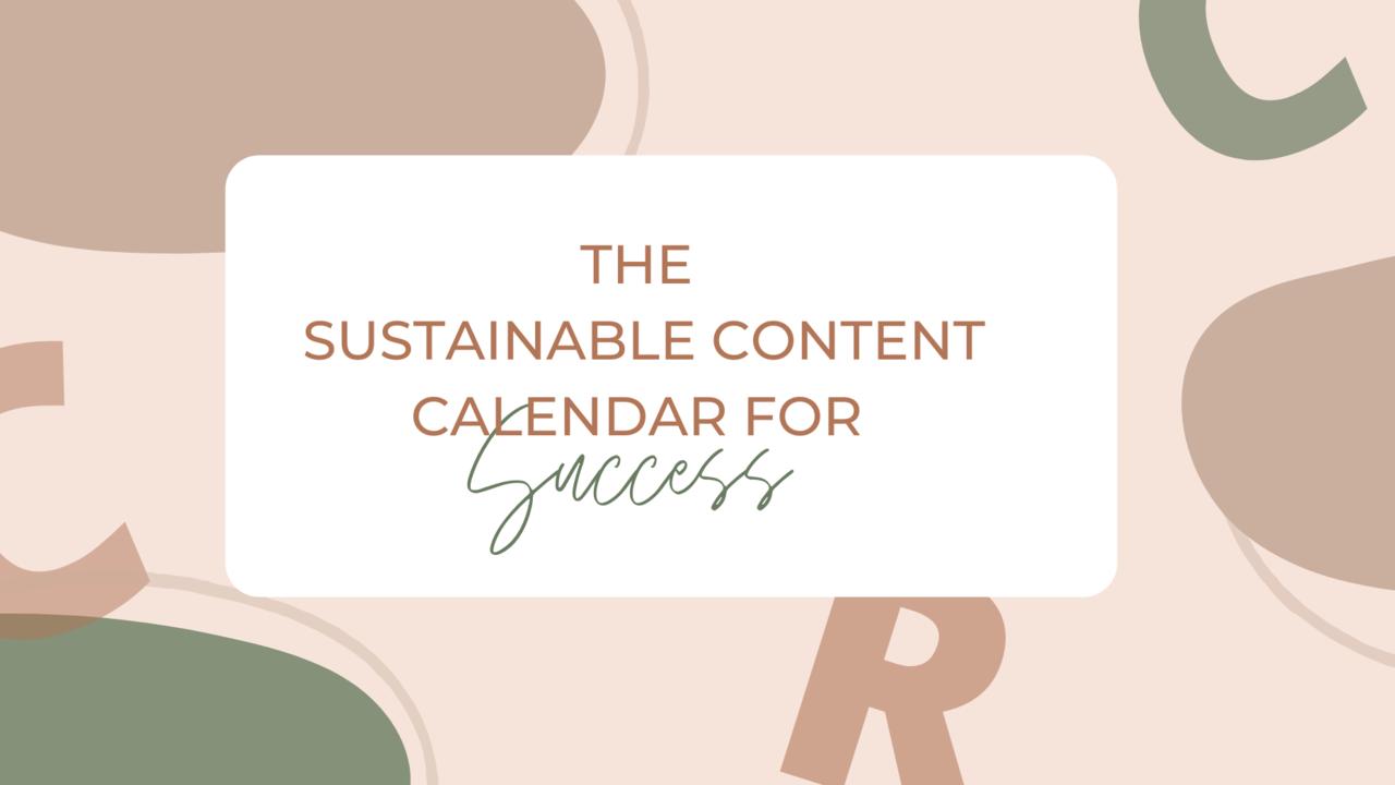Ymur3im6sk2pn40lbvft  kajabi template sustainable content calendar