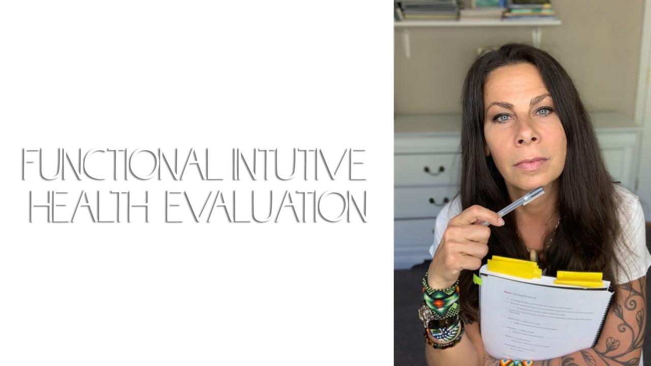 Nmovlegvsxmzufmgvepd functional health evaluation