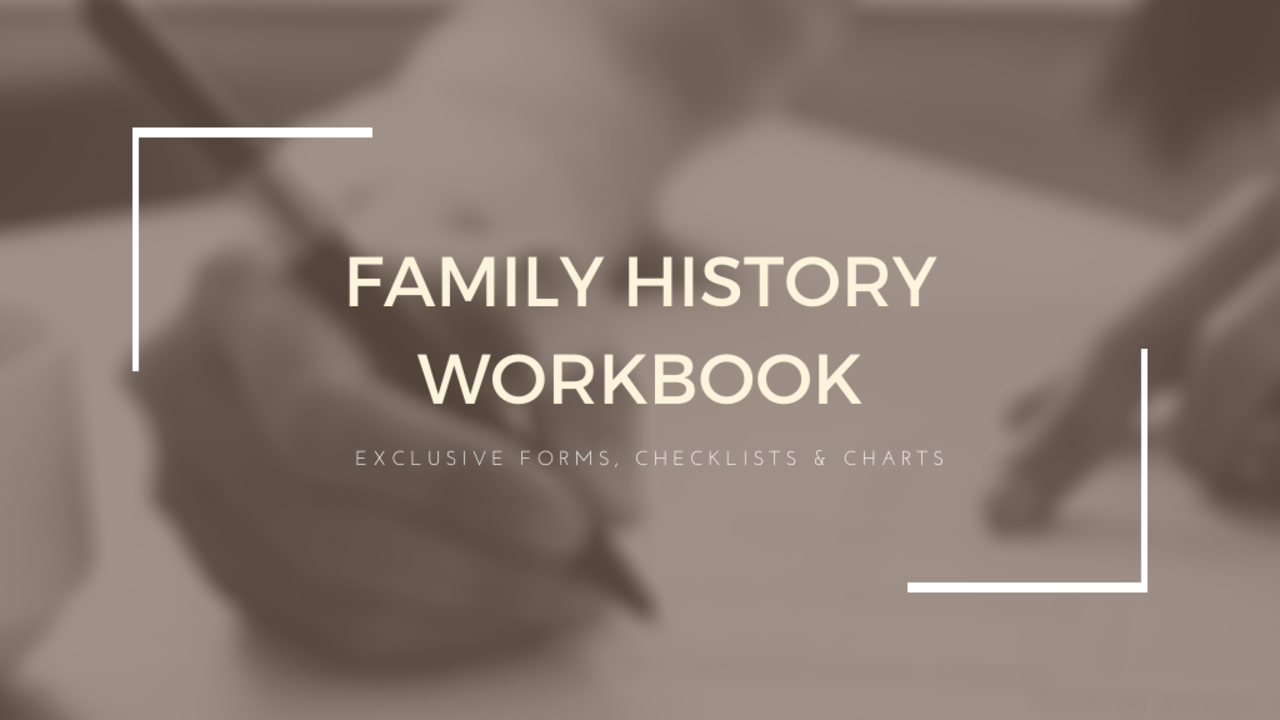 Oofacsdyqqqxhdir0hqn family history workbook