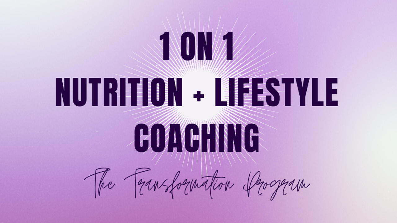 Vykuogbbspcwhshmltud one on one nutrition lifestyle coaching 2