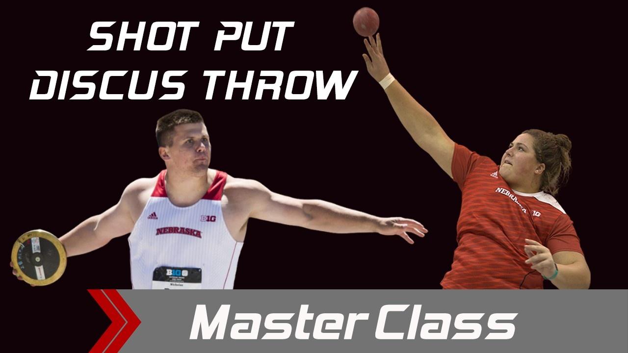 Qiv02hqgqp2utu8be7ex shot discus master class