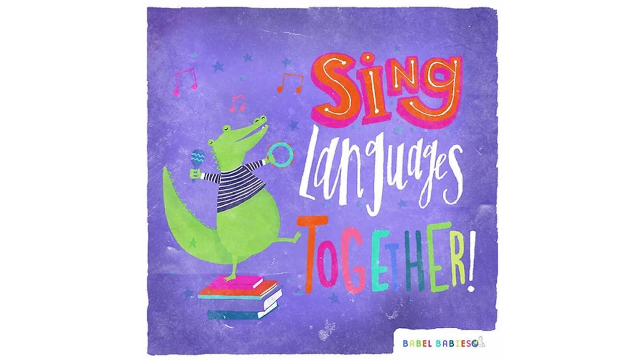 Osytjpqf6gd1hfwubo9a sing languages together volume2 cd