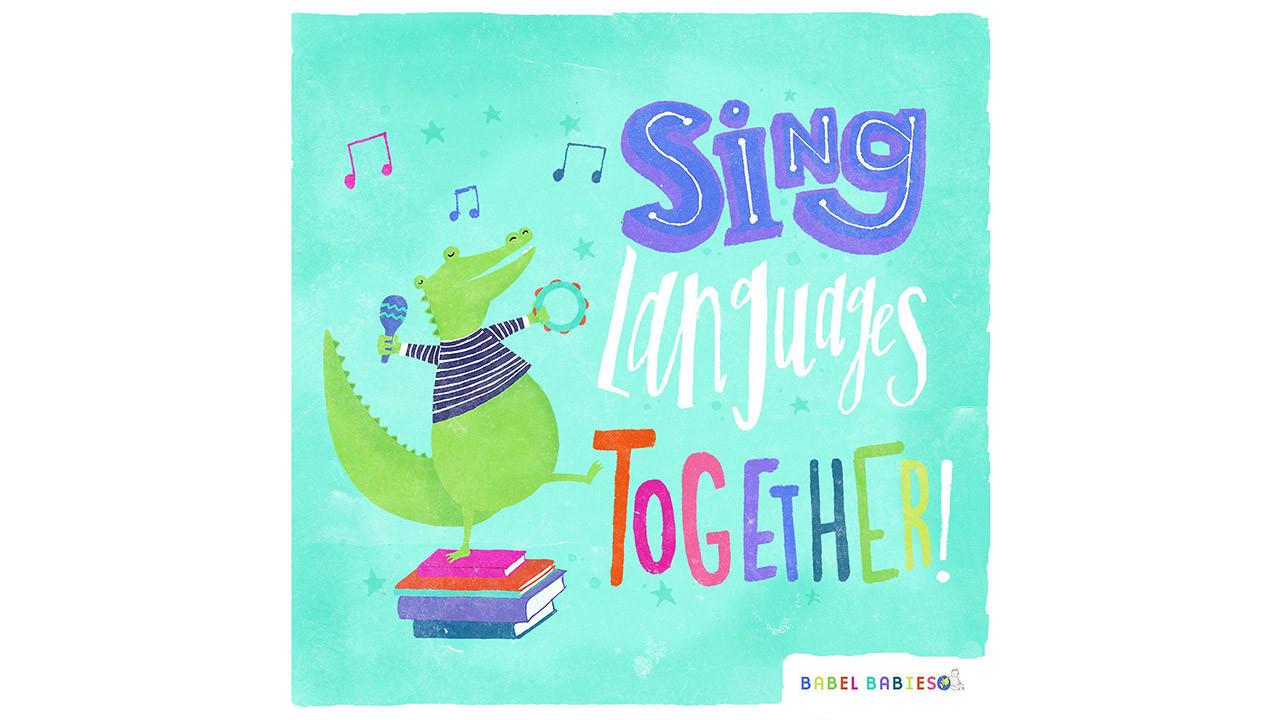 Zvmazcttqiigdnupnal3 sing languages together volume1 cd