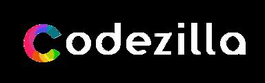 Nfbht0msgesfqzzvdvwh codezilla new logo white transparent