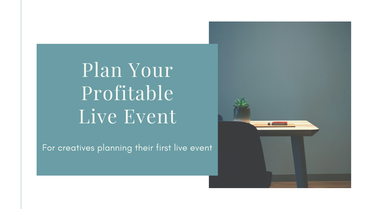 Cmlwtthat1usmlzu5nrw plan you profitable live event 2