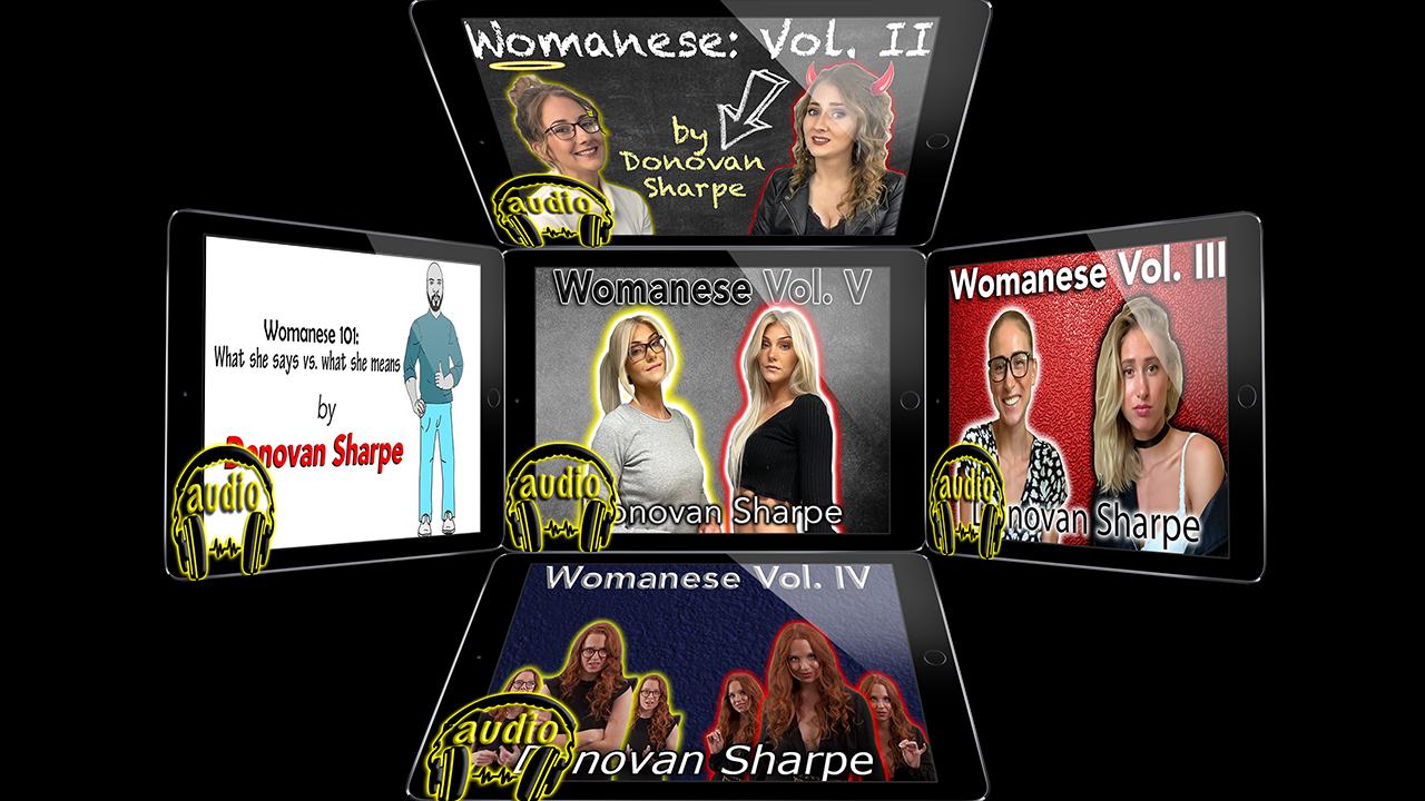 4yq6o6xqpabxsvzlvdr3 entire womanese audio series