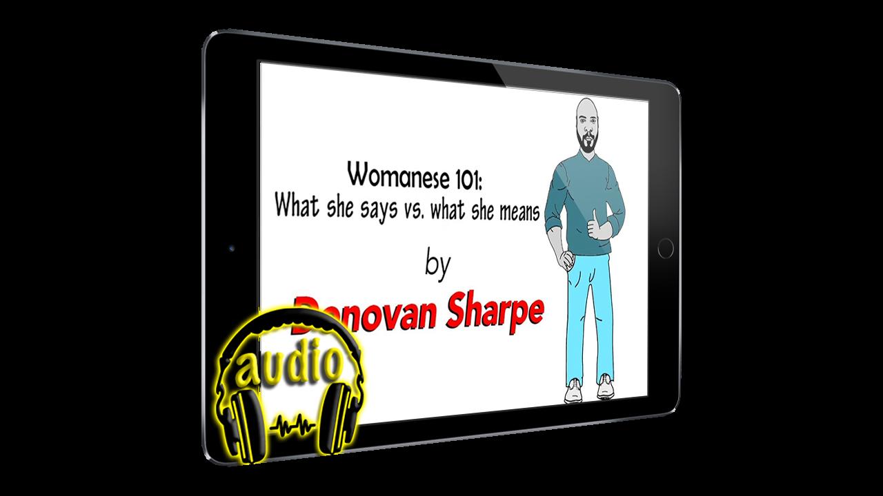 Hyilswflrreisbdgzh8e womanese vol i audio