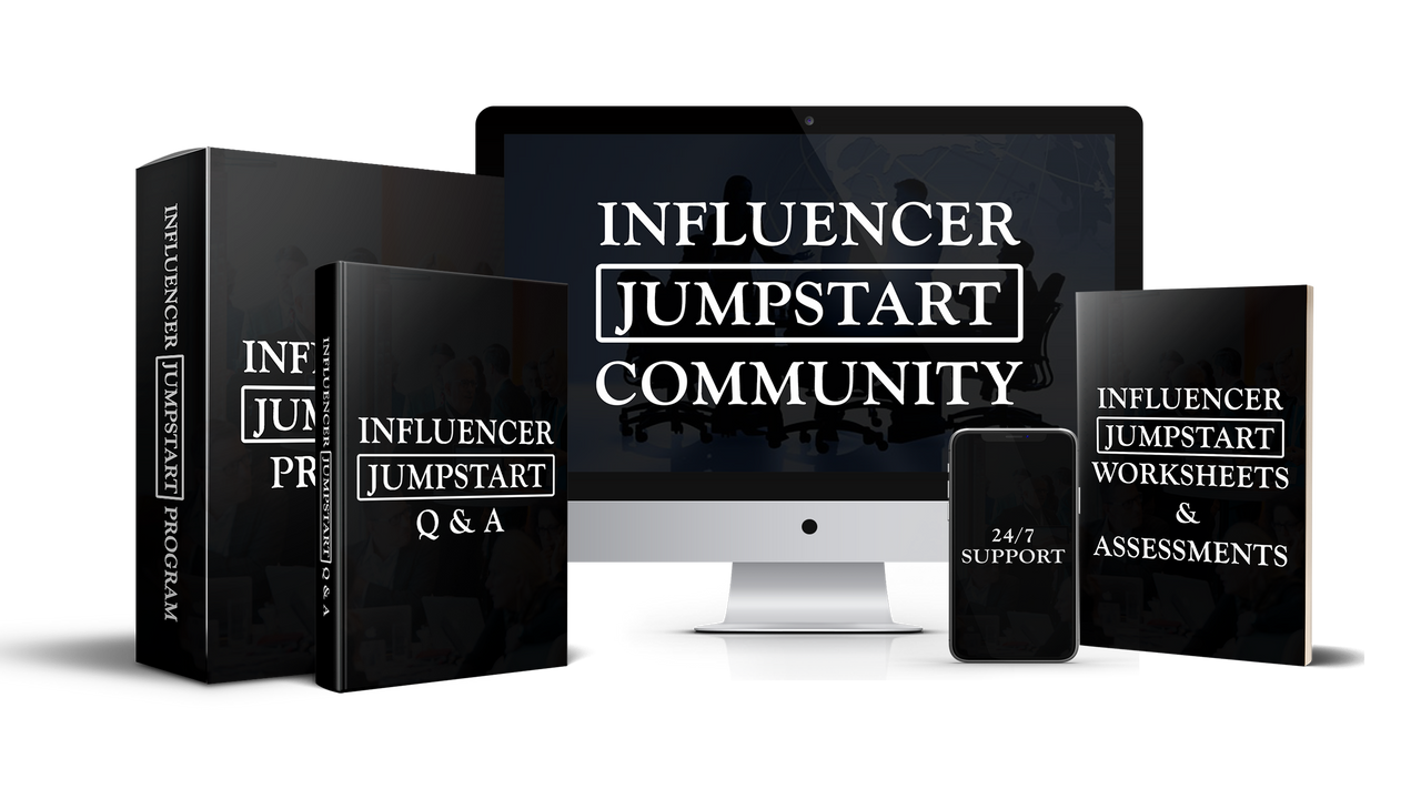 Dyvbjigorm2ccztbjpaj influencer jumpstart program bundle graphic