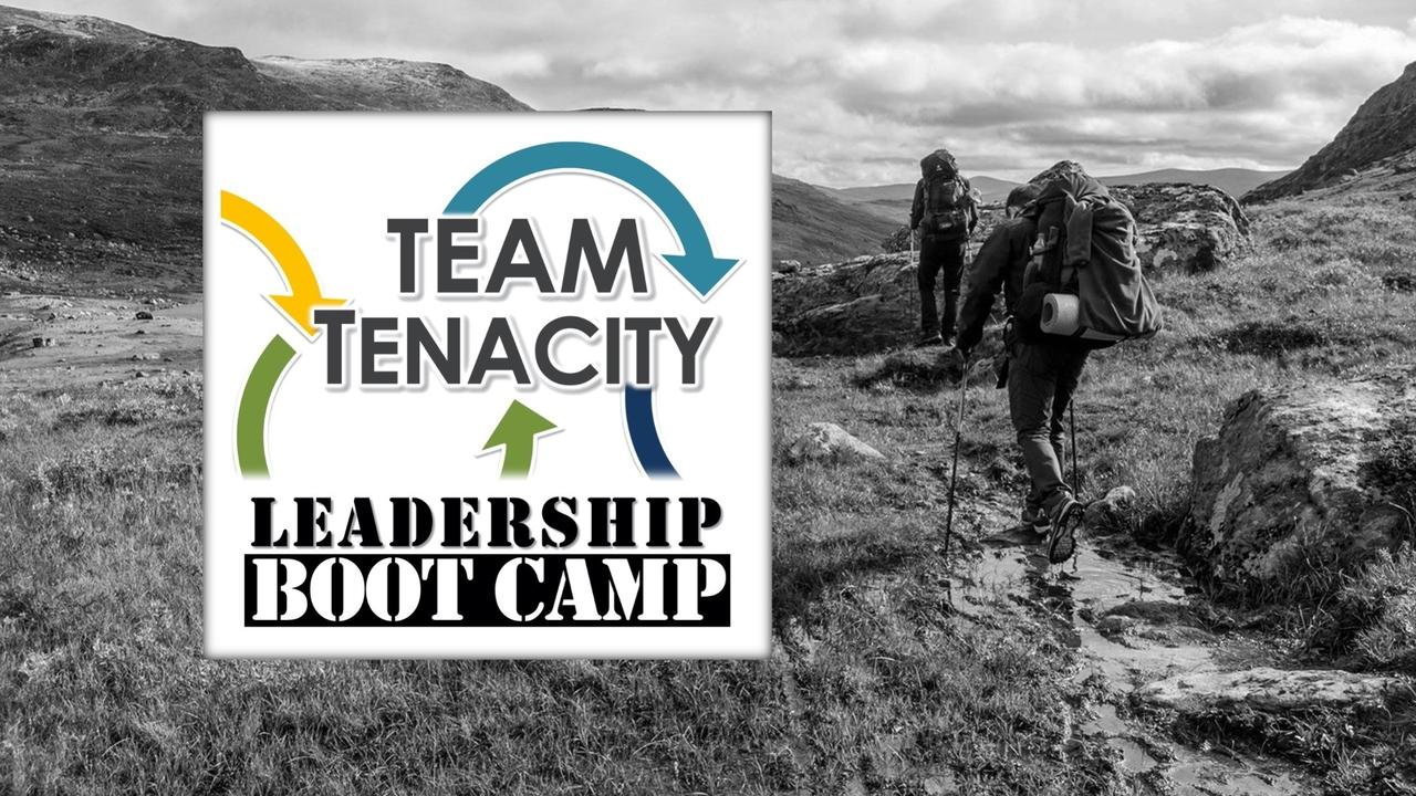Pdhfyrorumgfebllveci team tenacity   poster