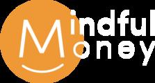 Rvrppcosgoedndbvcmrd mindful money logo white