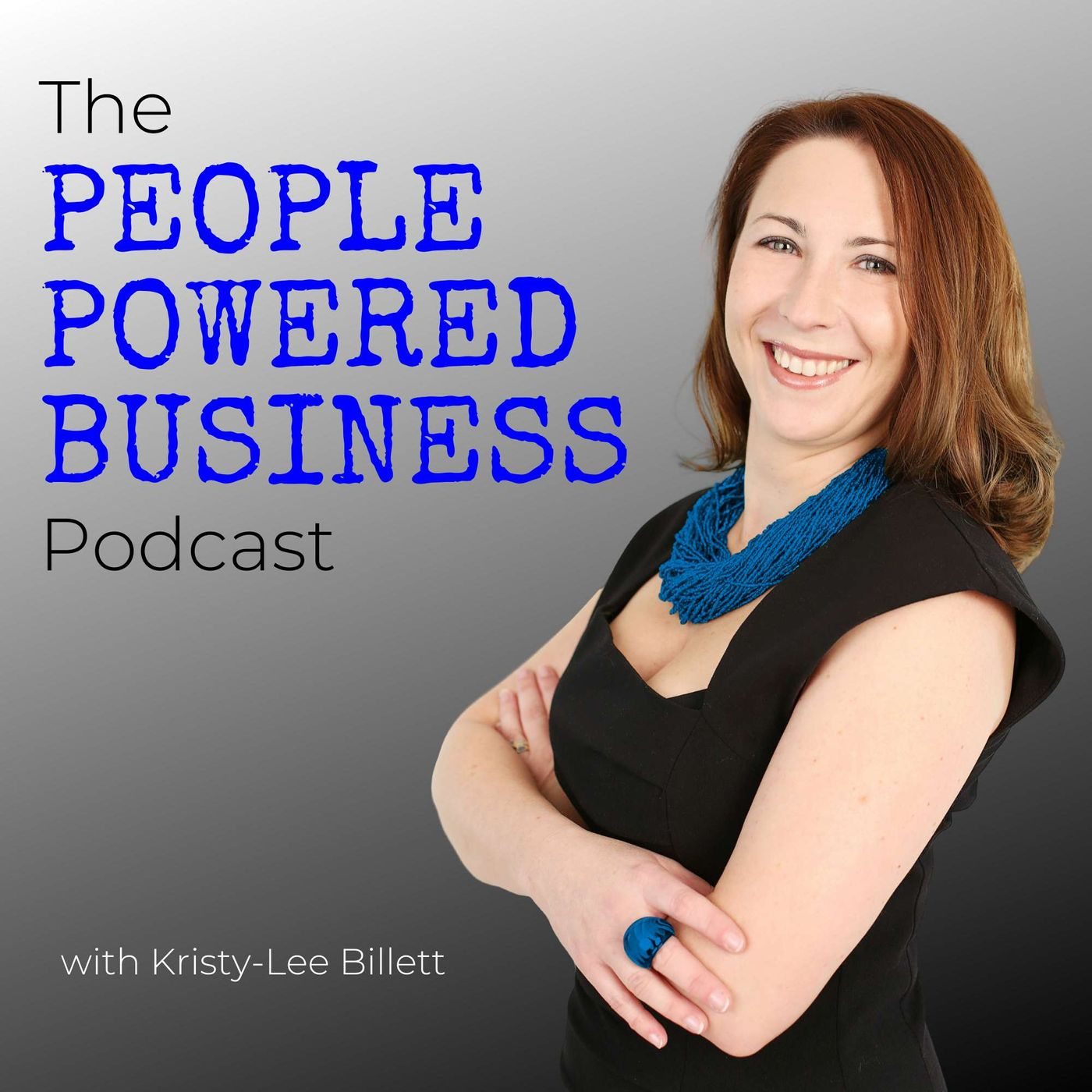 The People Powered Business Podcast
