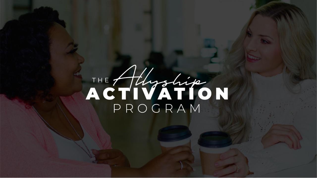 Yiqqfwvtzalfamdzvje2 diversity training for entrepreneurs lekeshia angelique allyship activation thumbnail2x 100