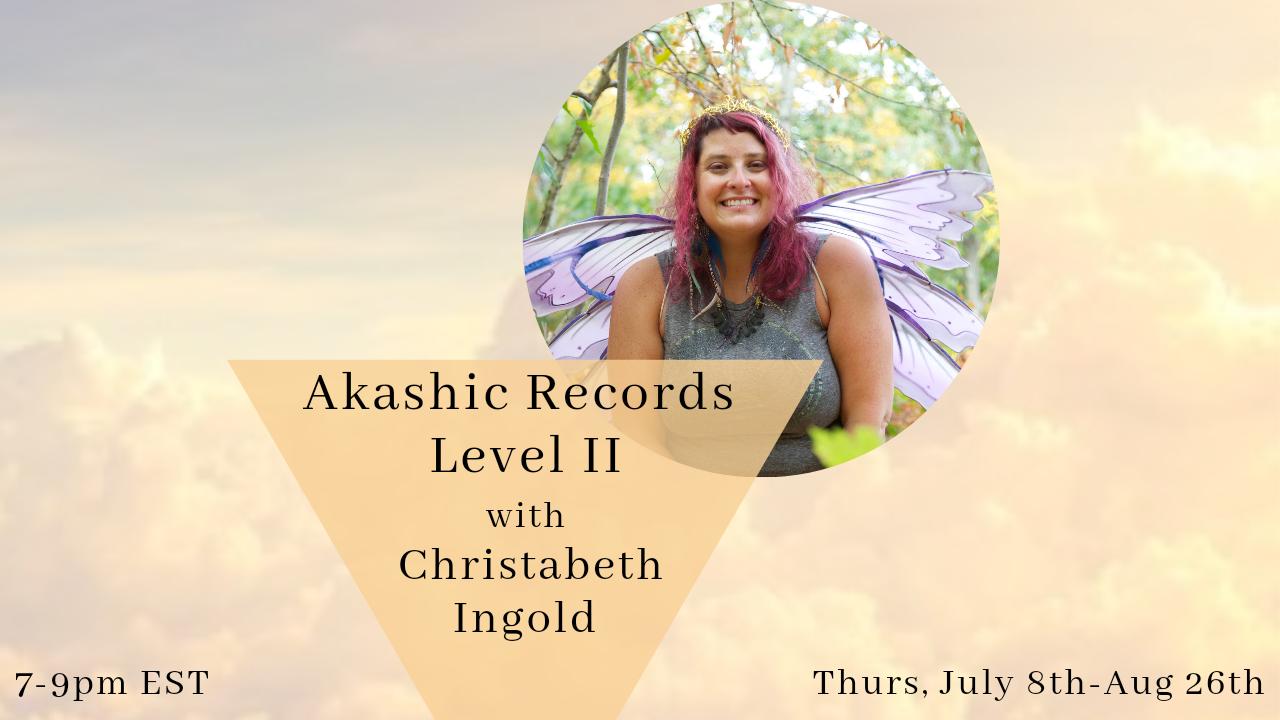 Axyup8jzsiiblnveeaua akashic records level ii kajabi