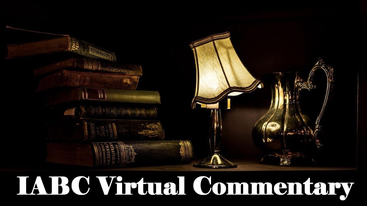 Swbal6cmruavqqklrx6z iabc virtual commentary