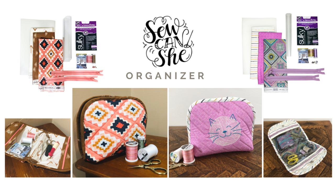 organizer kits