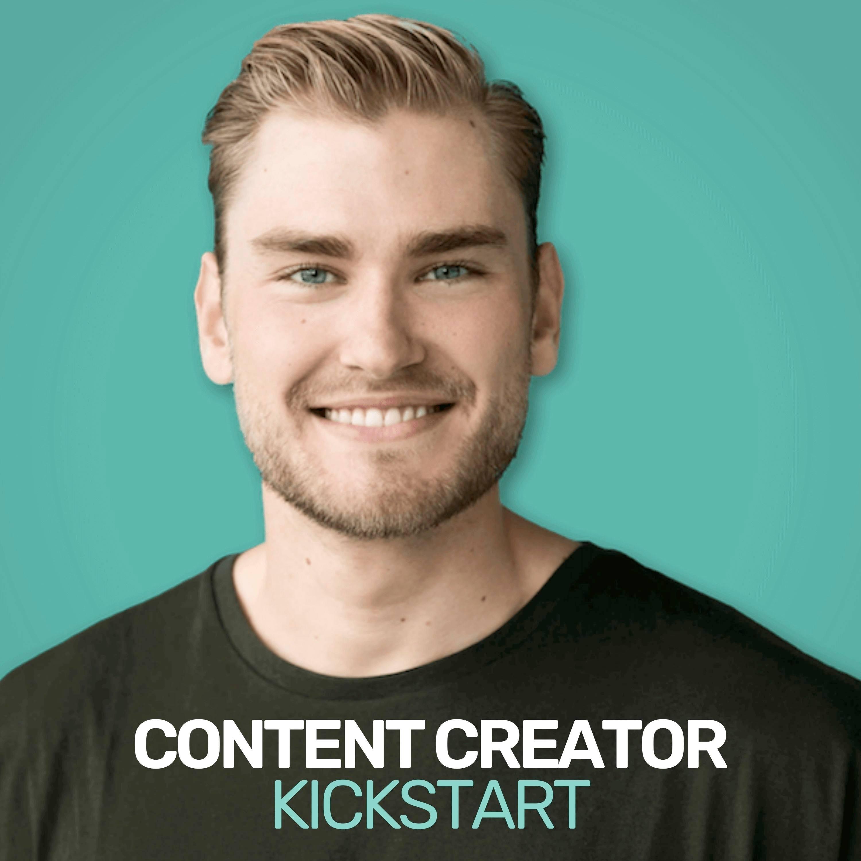 Content Creator Kickstart