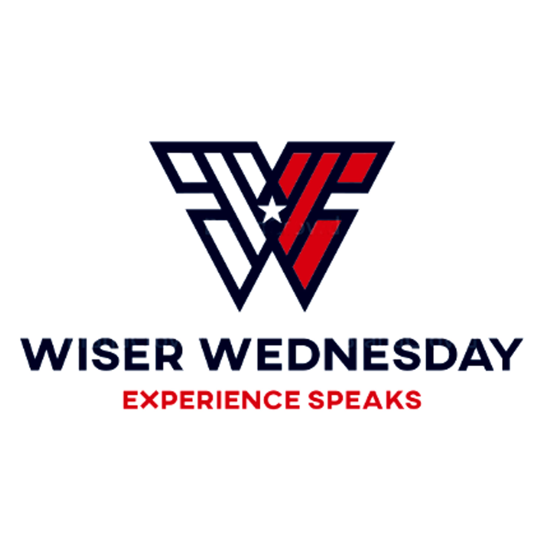 Wiser Wednesday - Experience Speaks