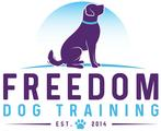 Mt4frftrbm9dojypcjse freedom dog training rgb logo copy