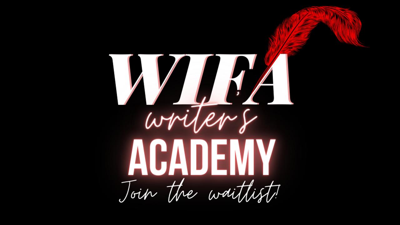 Wi6ky0qqrbkxizvjgz1o writers waitlist