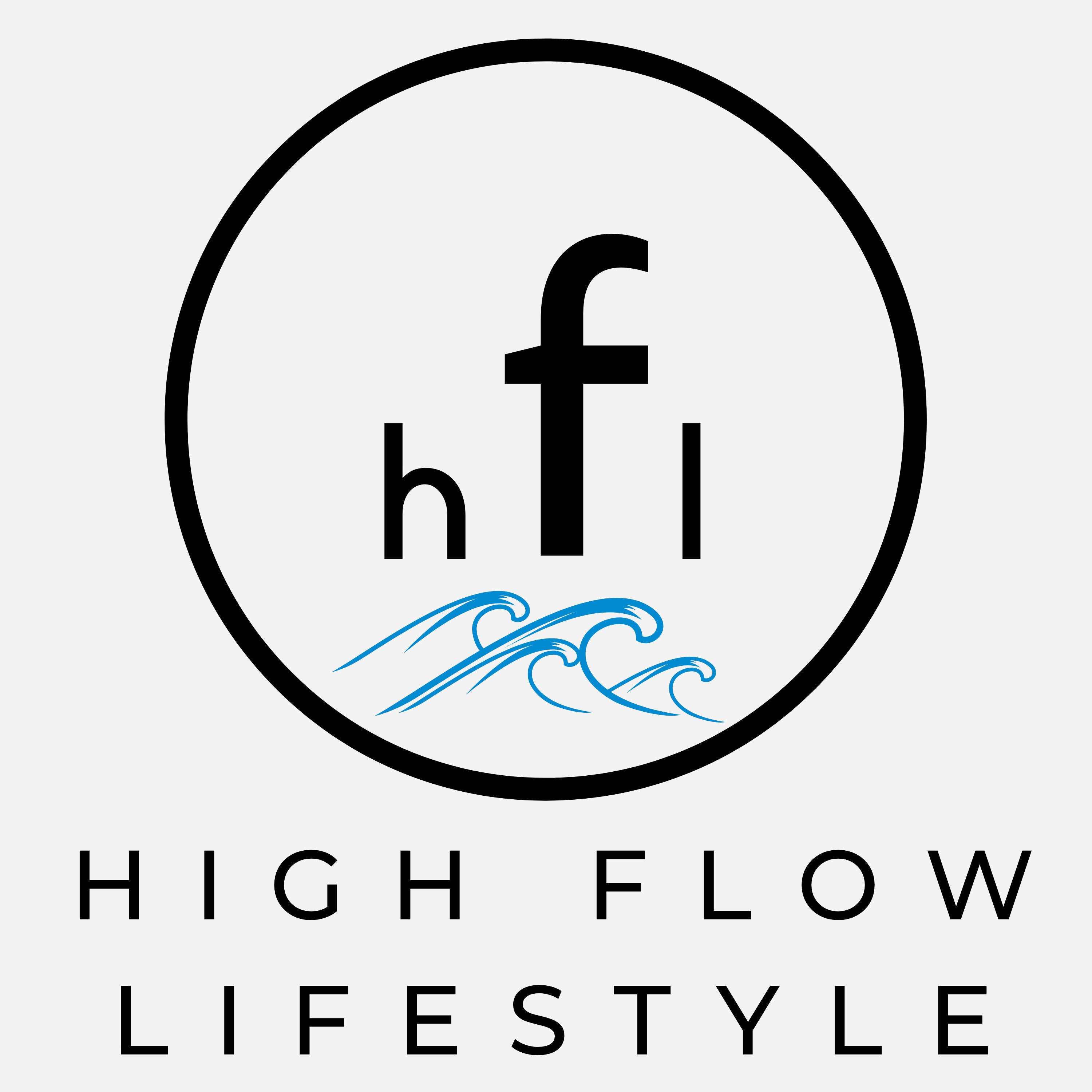 High Flow Lifestyle | personal growth for business owners