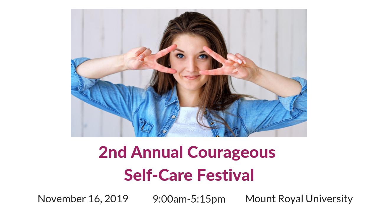 Vssg89odtlik7a3colsa courageous self care festival 2019