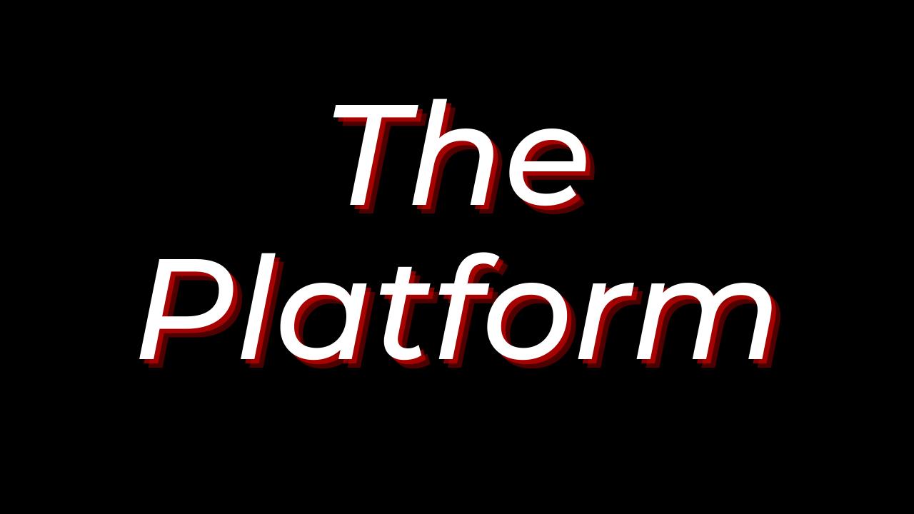 Nnmtawruyhi8nljsojvq the platform