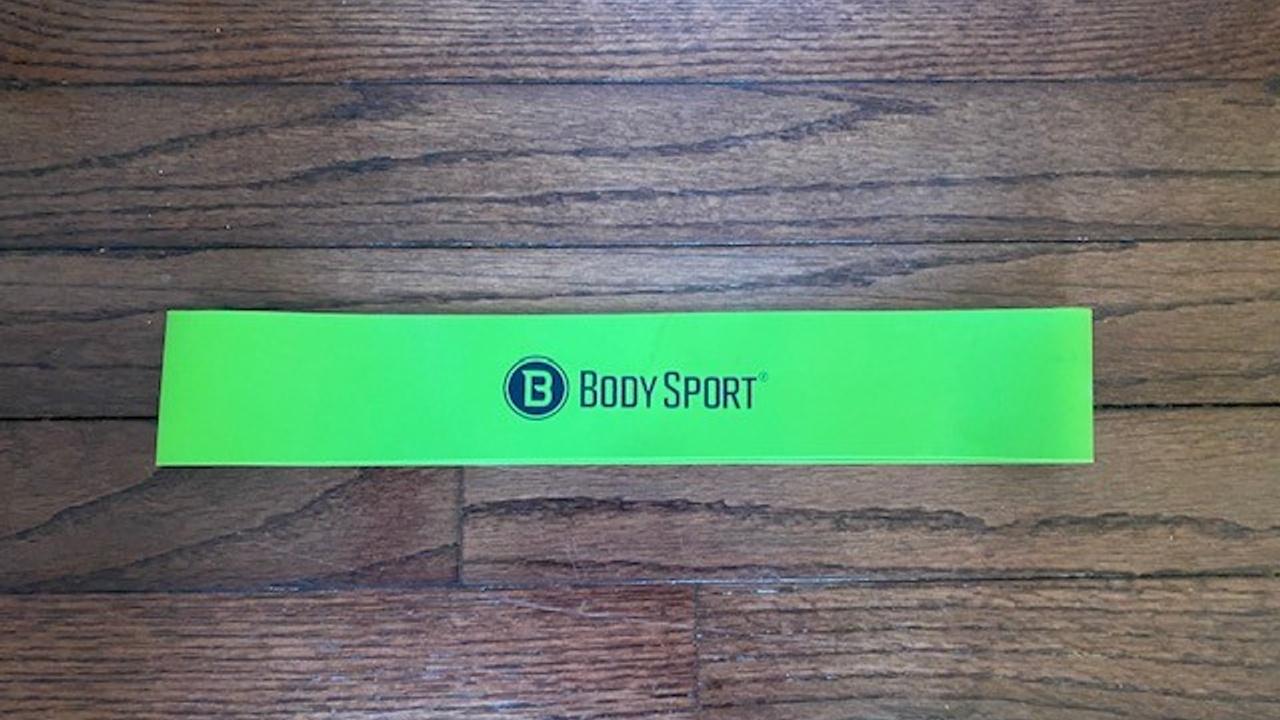 W80ovnctta6gvesd9oze bodysport loop band green extra heavy