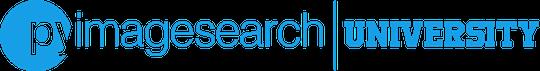 Rvzssbsusc6npetgdyyw pyimagesearch university logo