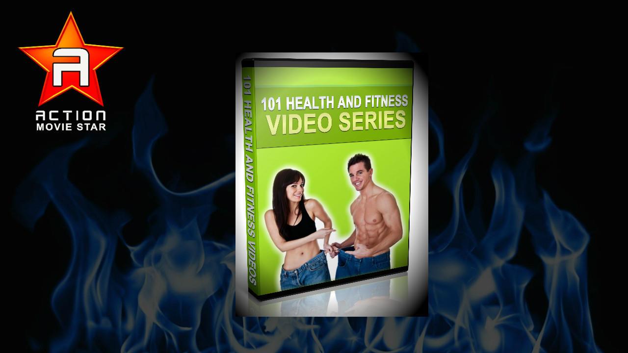 C7axsi6zs9y7qafxe7bb kajabi   101 helath and fitness videos