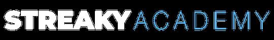 Xjzexmirsrsmjbu7phhk streaky academy logo